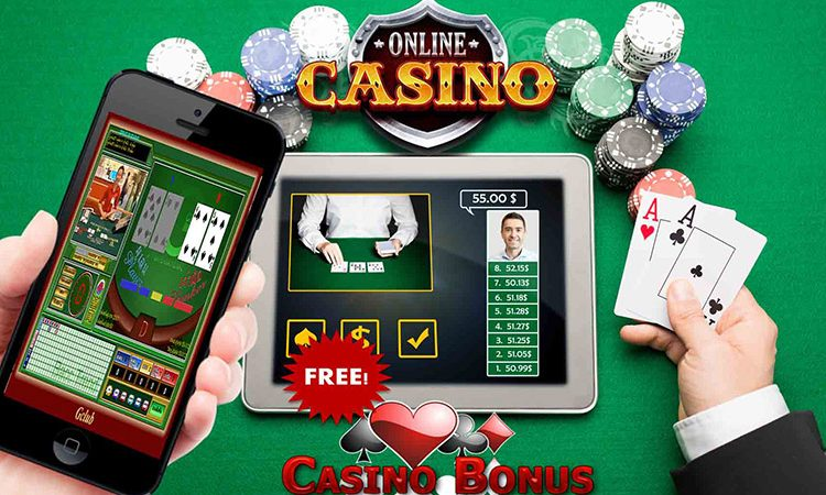 Online Casinos Make Money With Mobile Phones